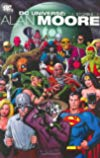 cover of DC Universe Stories of Alan Moore