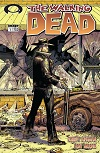 Cover of Walking Dead 1